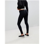 Asos Freddy WR.UP Shaping Effect Mid Rise Snug Stretch Push Up Jegging