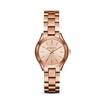 Michael Kors Mini Slim Runway Watch, 33mm